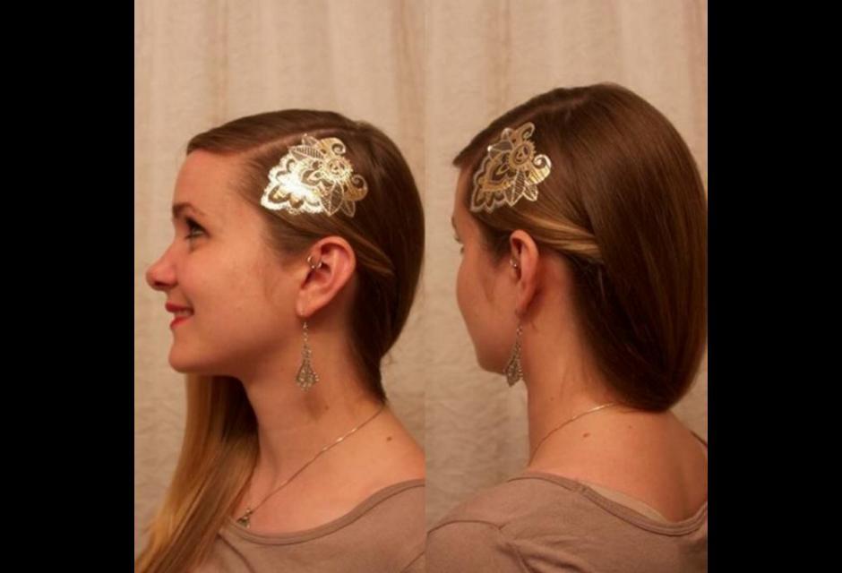tatuajes para el cabello