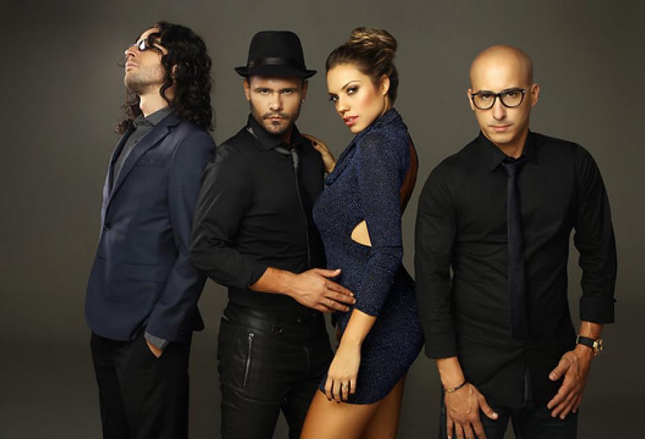 Mojito Lite: Mejor álbum vocal pop tradicional