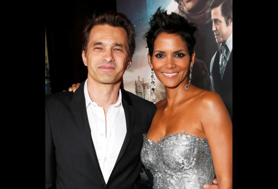 Halle Berry y Olivier Martínez - El 27 de octubre de 2015, la pareja anunció su divorcio después de dos años de matrimonio.