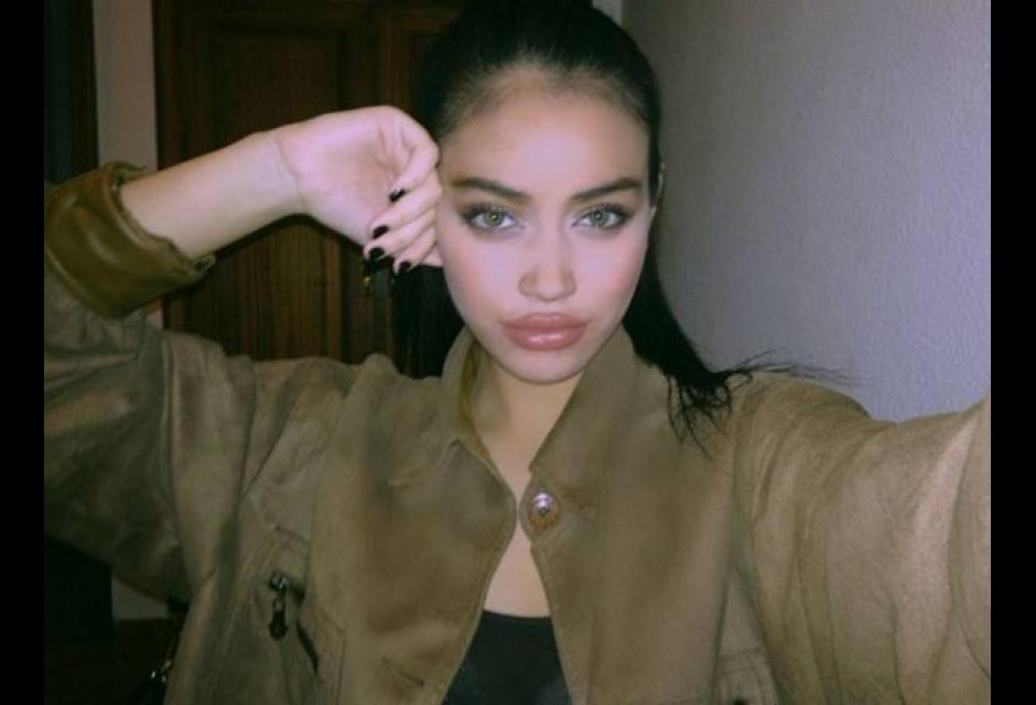 Cindy Kimberly.