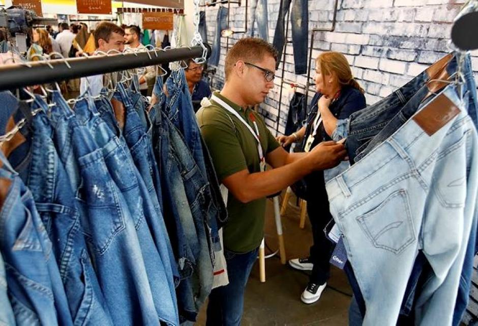 denim Colombiatex 2016
