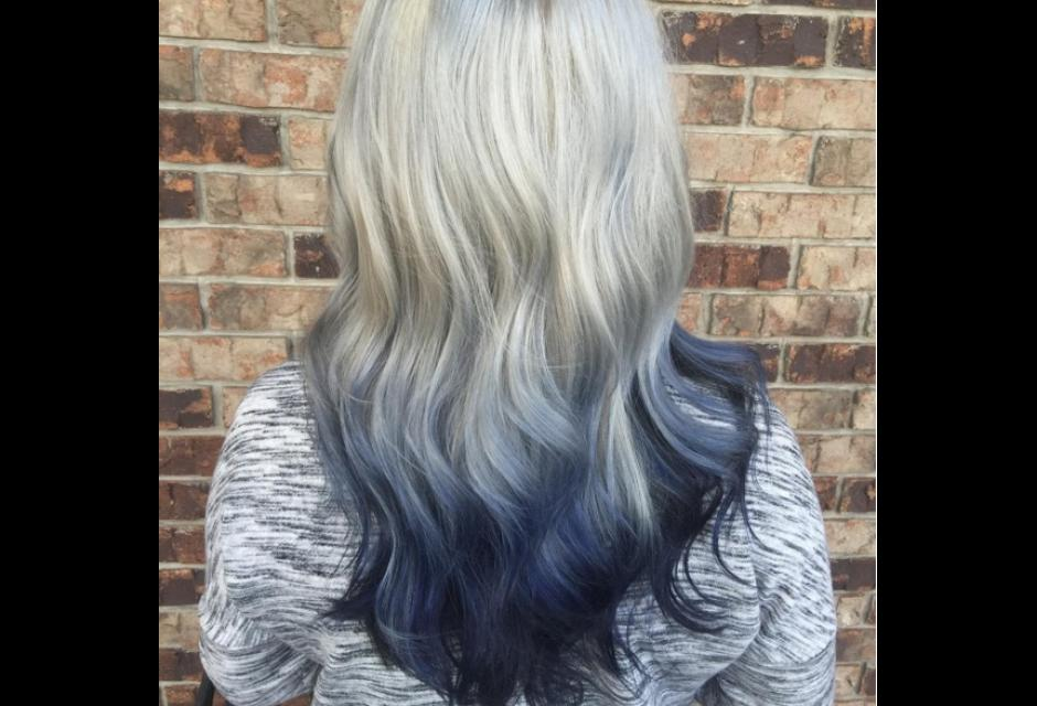 tendencias para el cabello