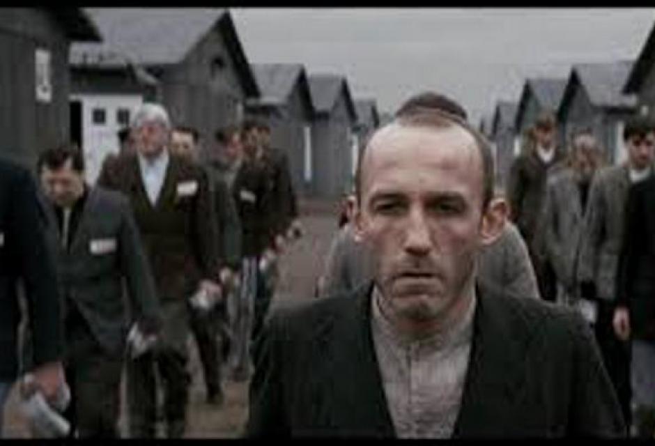Los falsificadores fue la cinta austriaca que consiguió el Oscar como mejor película de 2007. Director: Stefan Ruzowitzky. Imagen: Fotogramas.