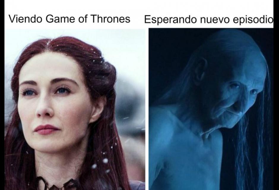 memes game of thrones juego de tronos