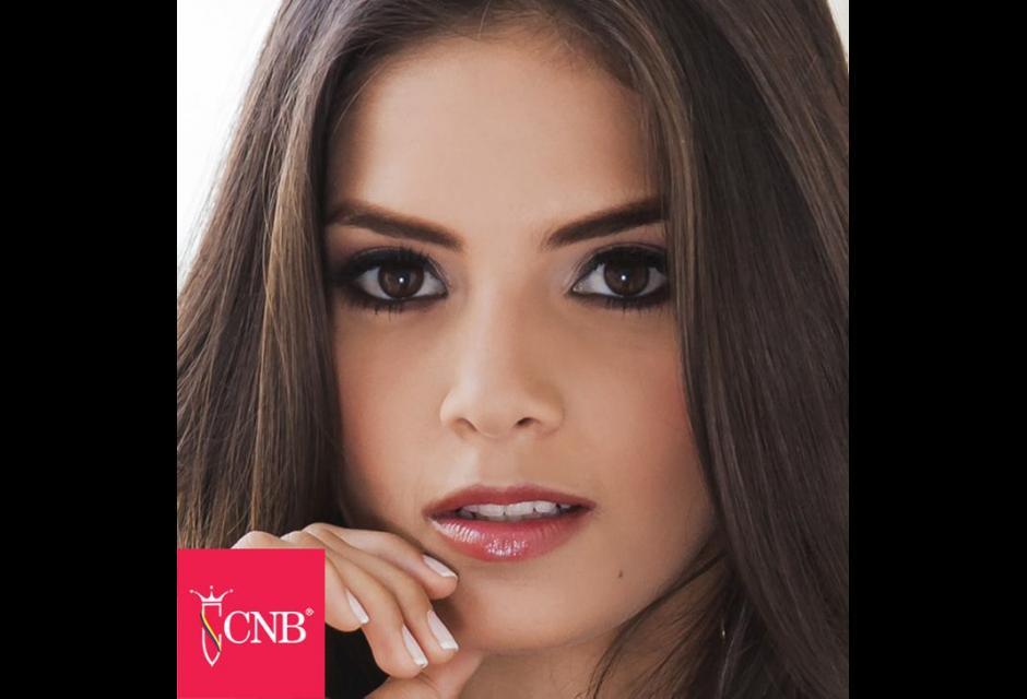 Concurso Nacional de la Belleza 2016-2017