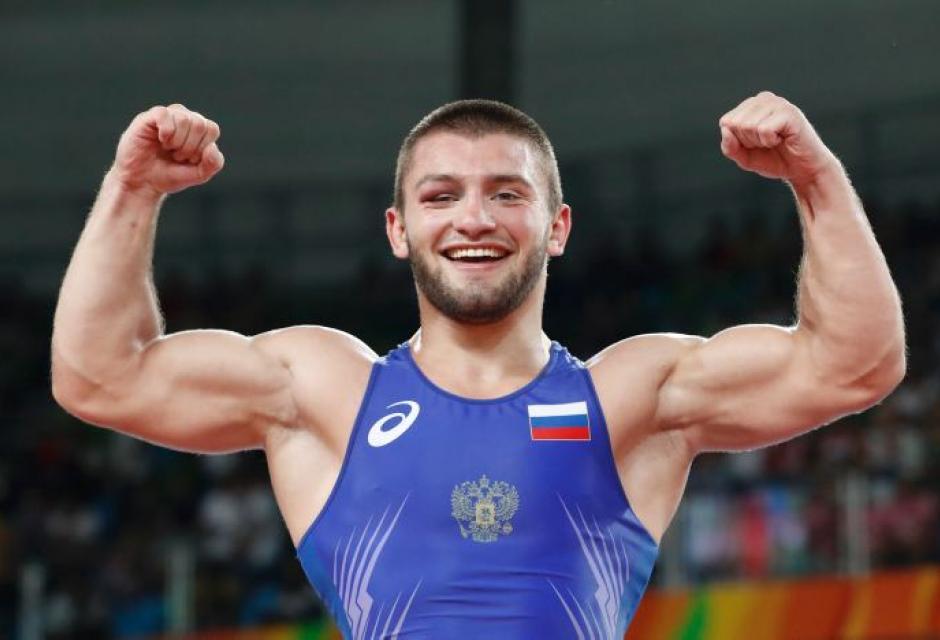 Davit Chakvetadze