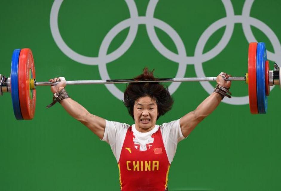 Xiang Yanmei