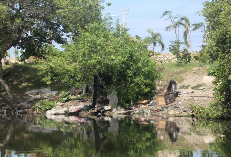 Caño Juan Angola