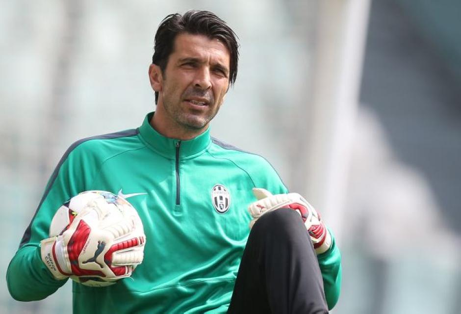 Gianluiggi Buffon