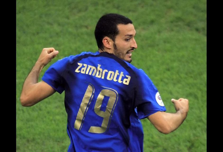 Gianluca Zambrotta