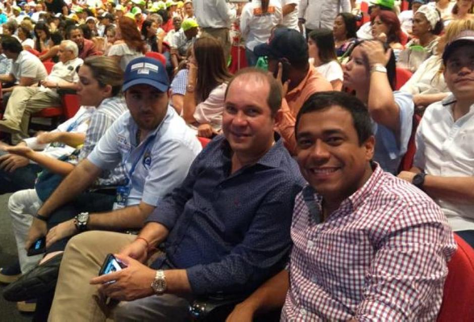 Congreso de Camacol.
