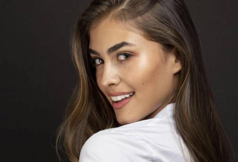 Valeria Morales Delgado, Señorita Valle
