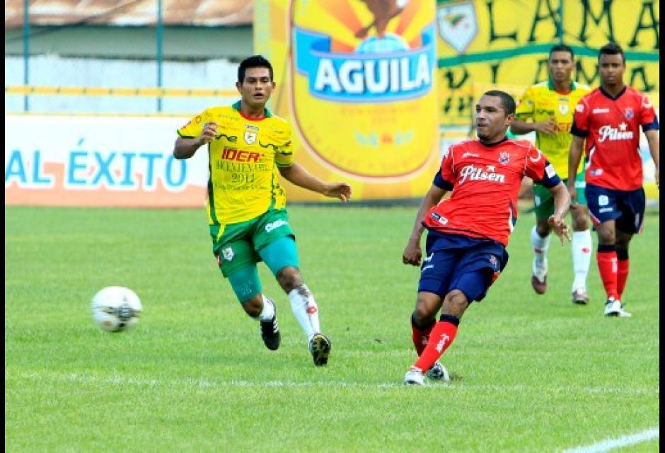 Real Cartagena 2 - 0 Deportivo Independiente Medellín