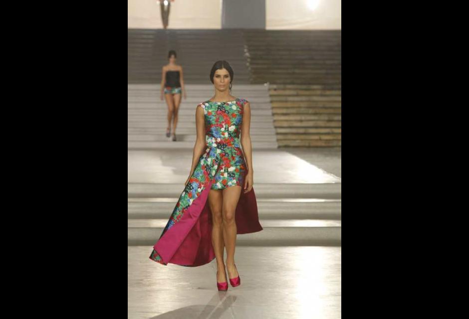 Diseños de Ana Urrea.