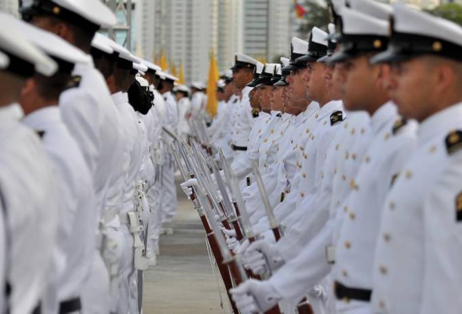 Día de la Armada Nacional