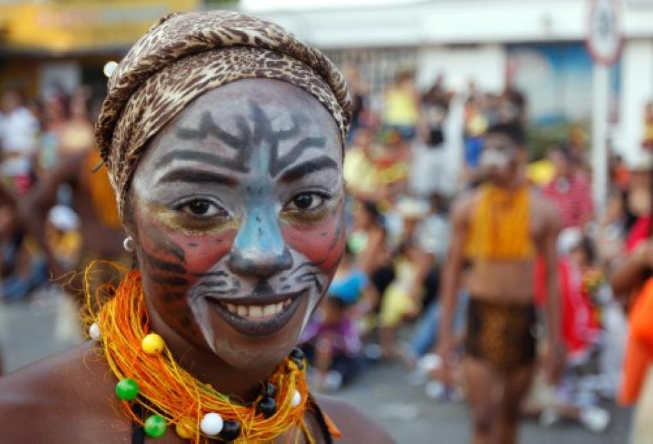 Grupo Juventud Joven de Cartagena.