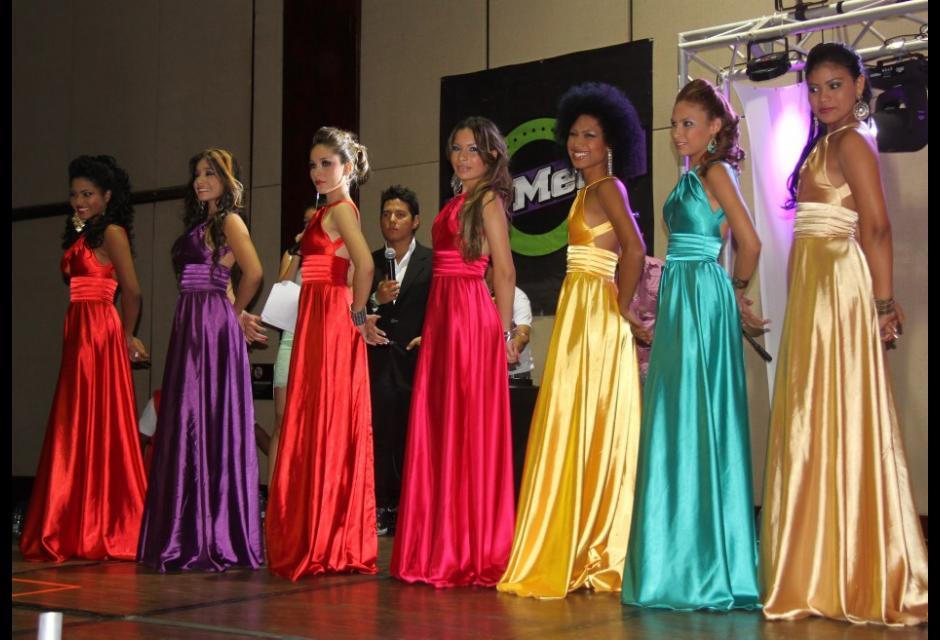 FINAL DE CHICA BONITA 2013