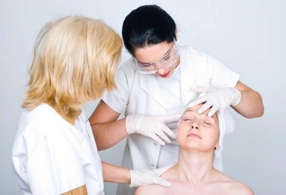 visita al dermatologo
