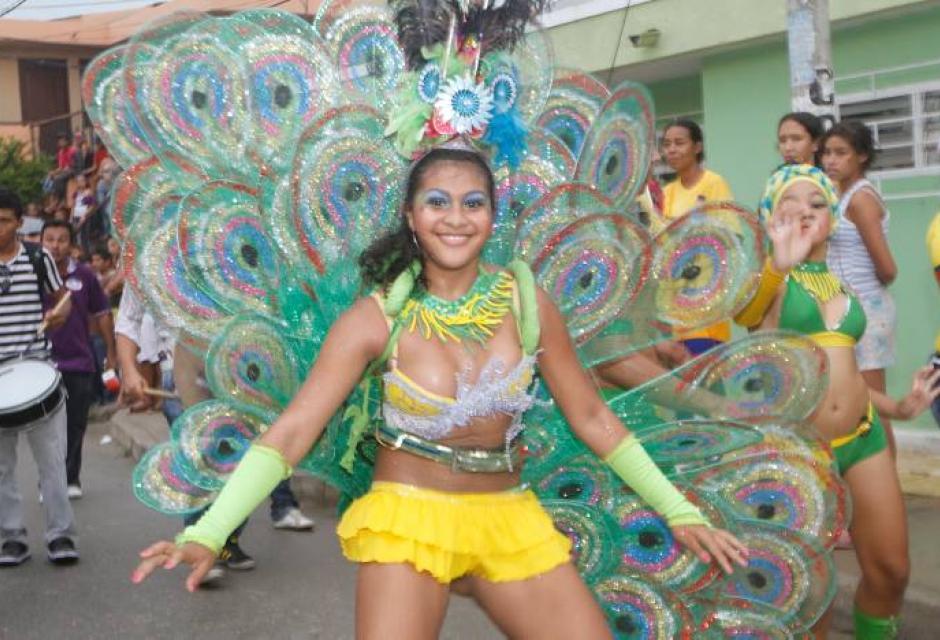Desfile de la maestranza Arjona