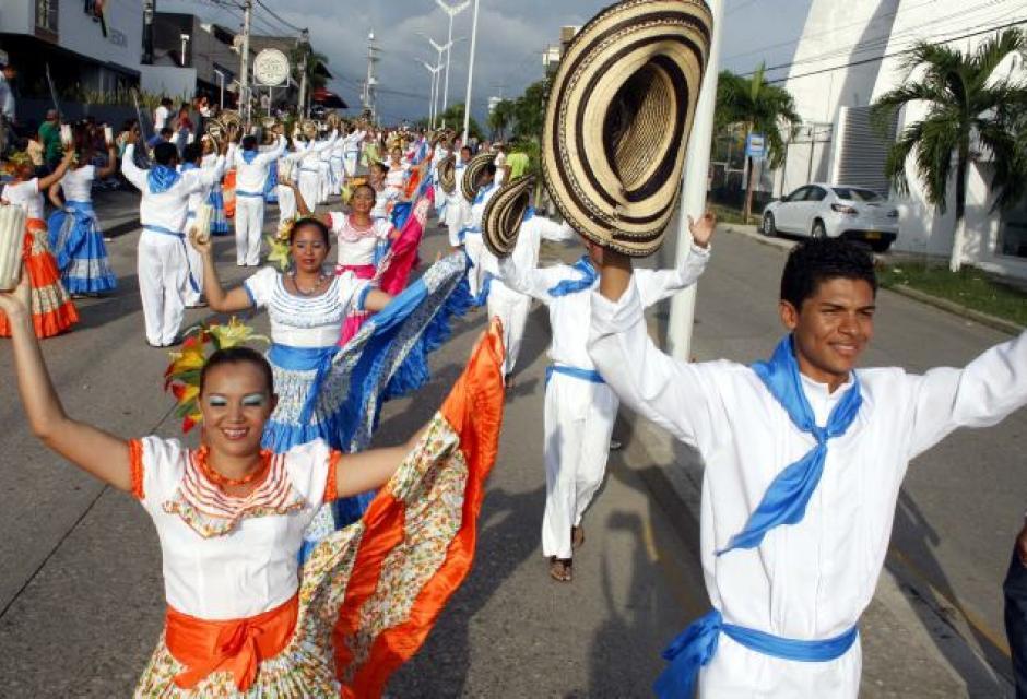 Corporación Universitaria del Caribe (Cecar).
