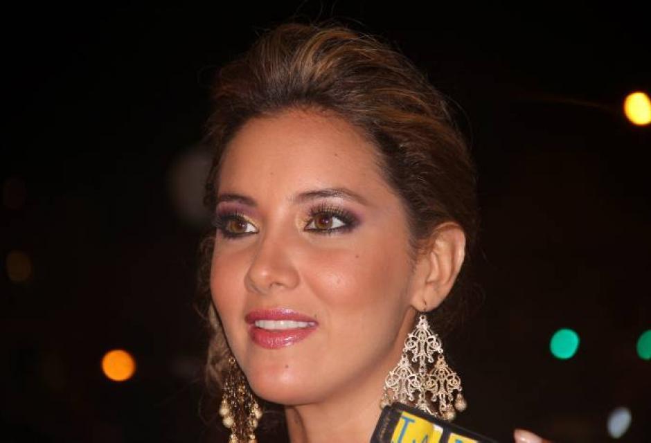 Señorita Colombia, Daniella Margarita Álvarez