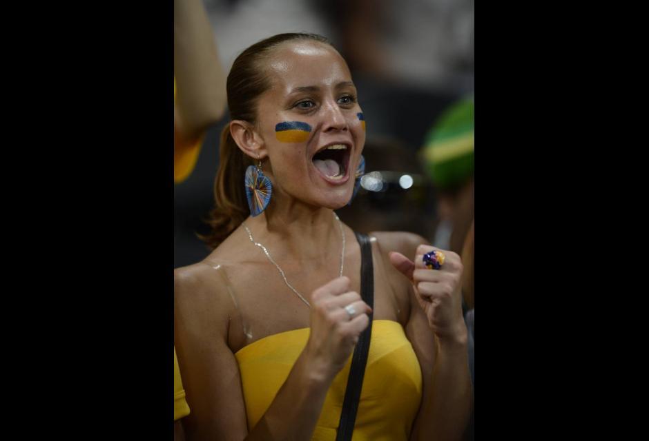 Ucrania en la Eurocopa 2012