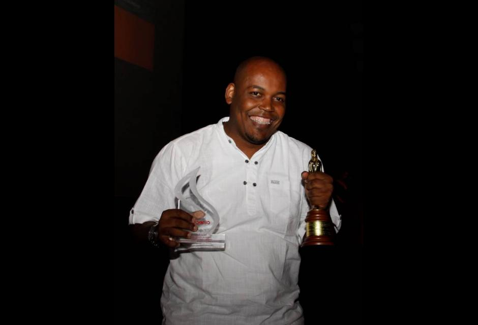 Jhonny Hendrix, director de 'Chocó'.
