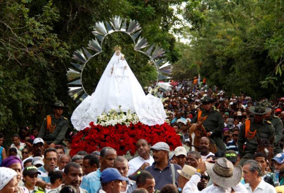 Devoción a la Candelaria: fe y tradición