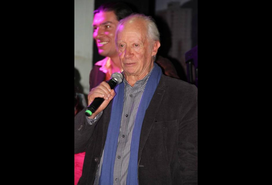 Pepe Sánchez es el director de 'Pobres Rico'.