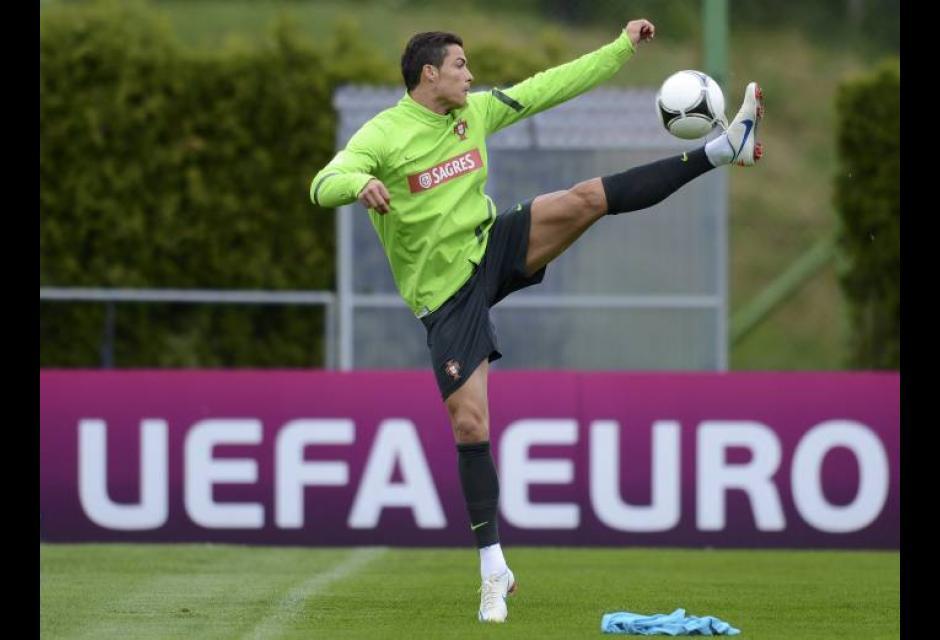 Eurocopa 2102