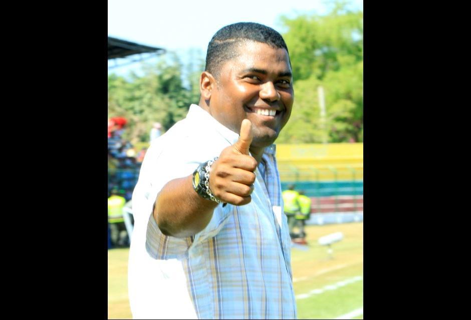 Hubert Bodert, técnico de Real Cartagena