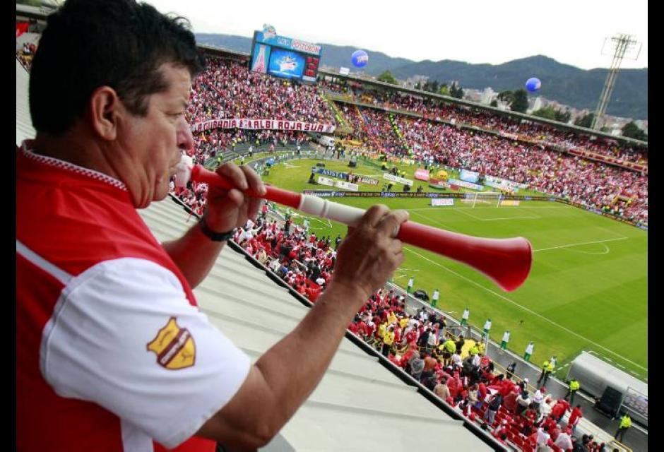 Santa Fe Campeón