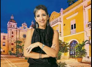Ileana Restrepo
