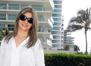 Vicky Dávila: La mujer que sueña con las noticias