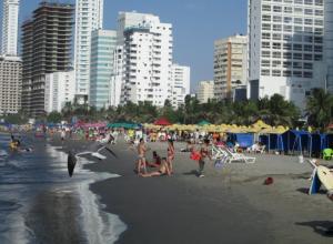 Playas, parahotelería, informalidad