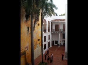 El museo de los  tesoros perdidos