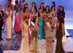 Elección de la representante de Colombia ante Miss World.