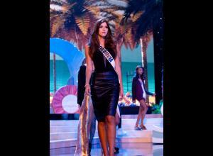 Paulina Vega Dieppa, Miss Colombia.