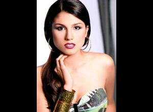 Srta. Huila®: Betty del Mar Aldana Vanegas.