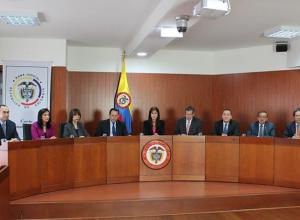 Sala Plena de la Corte Constitucional