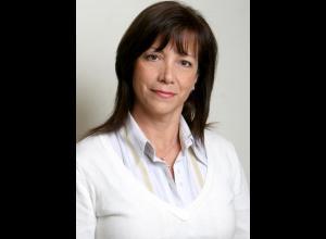 Consuelo Pardo, nutricionista.