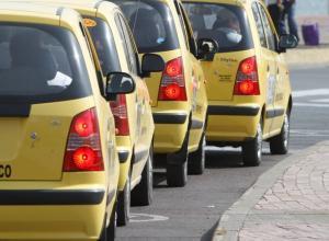 Taxistas Cartagena Taxímetro