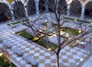 Claustro de La Merced