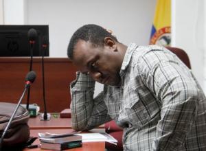 Andrés Díaz, culpable del asesinato de Kellys Zapateiro.