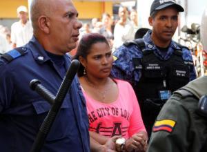 Josefa Cardona Ortega fue declarada culpable junto a Andrés Díaz del asesinato de Kellys Zapateiro.