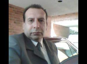 Miguel Ángel Perdomo.