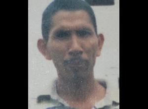 Jorge Luis Polo Flórez, mototaxista asesinado.
