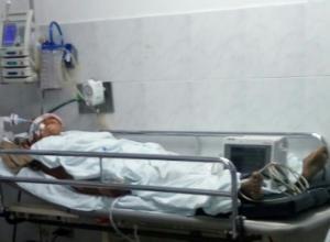 Rosa Martínez salió herida por bala perdida en Arjona en medio de pelea de pandillas.
