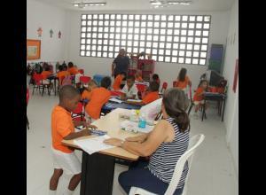 Colegios Las Gaviotas, sede Niño Jesús