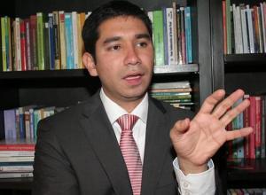 Luis Gustavo Moreno, exjefe Anticorrupción investigado por corrupción.